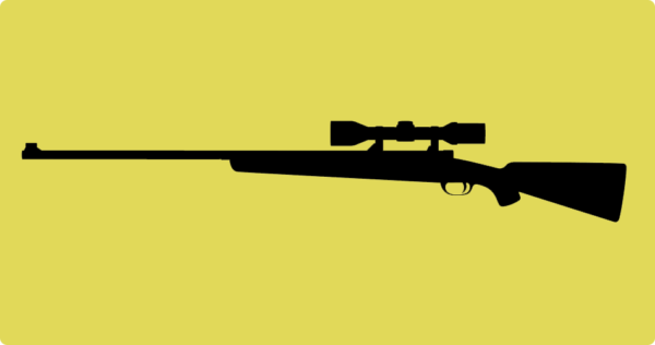 Pre-Owned Bolt Action Rifles