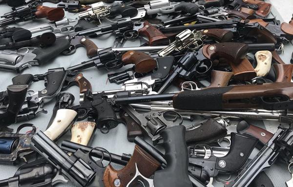 Gallery Guns 3