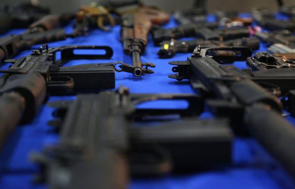 Gallery Guns 7
