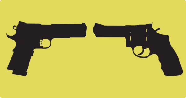 Pre-Owned Handguns