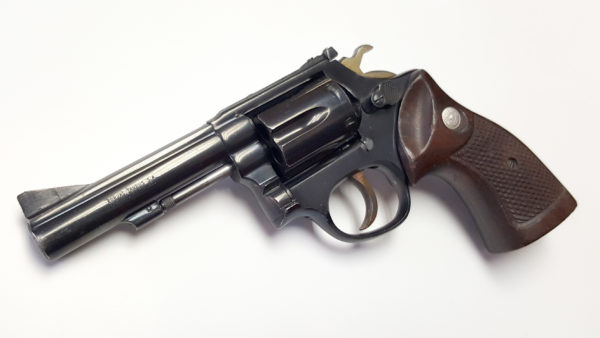 TAURUS Model 83