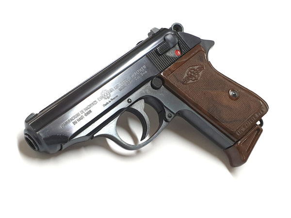 MANURHIN Walther PPK