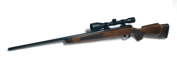 BSA Small Game Hunting Rifle