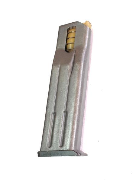 MAGAZINE – MAKAROV Model 71/IJ71H