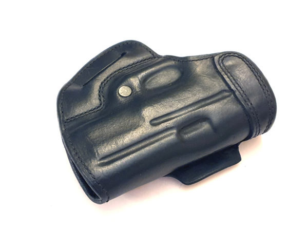 HOLSTER – Leather – Pistol – XD 45 Compact