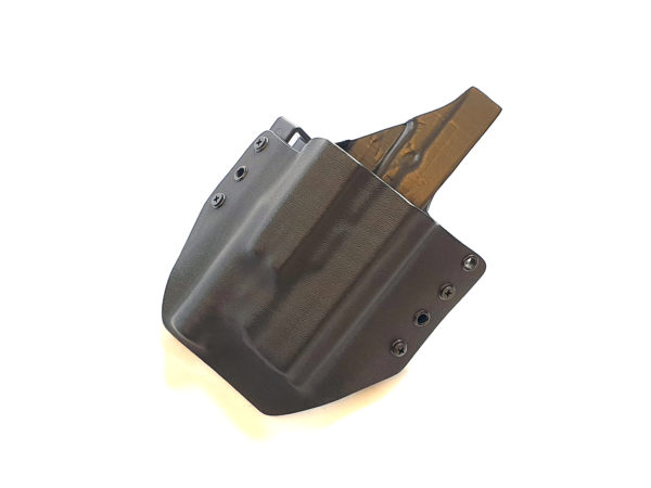 HOLSTER – Kydex – Pistol – Glock 17 with WML