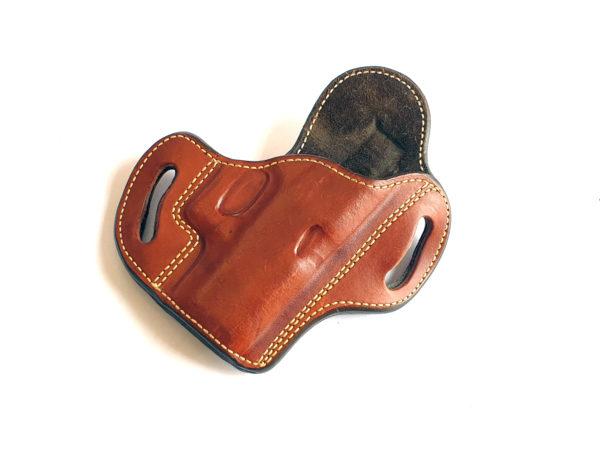 HOLSTER – Leather – Pistol – Glock 42