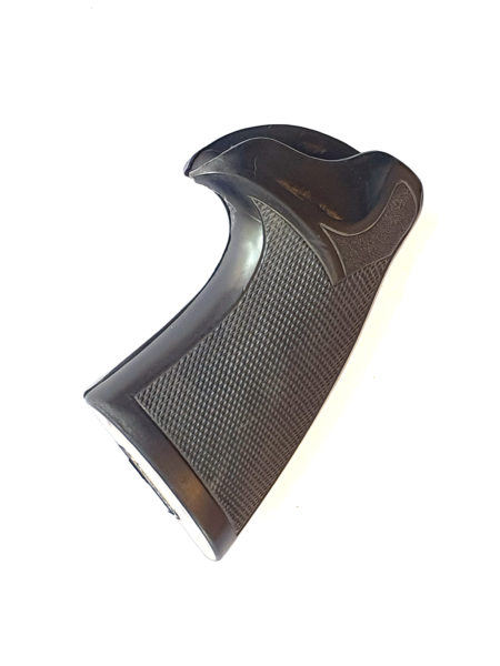 GRIPS – Pachmayr N-Frame – Square Butt Rubber Grips