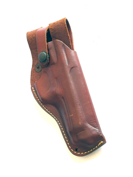 HOLSTER – Leather – Pistol – Beretta 92