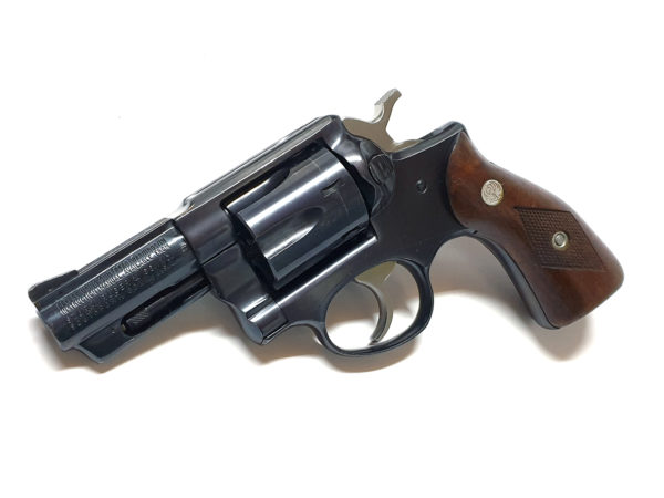 RUGER Speed-Six