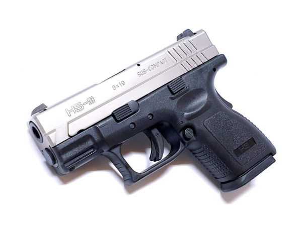 HS-9 Sub-Compact
