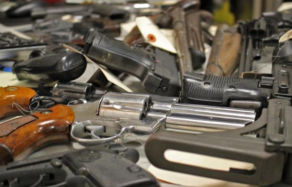Gallery Guns 1