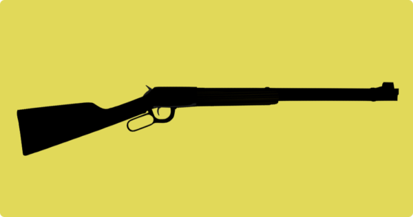 Pre-Owned Lever-Action Rifles