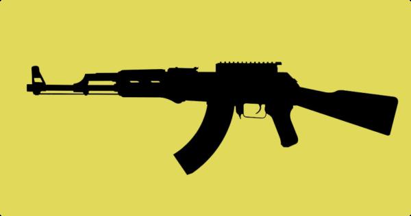 Pre-Owned Semi-Auto Rifles
