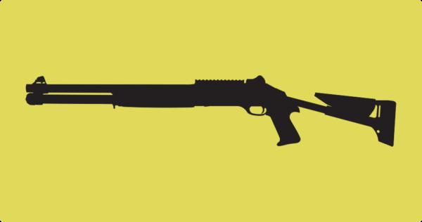 Pre-Owned Semi-Auto Shotguns