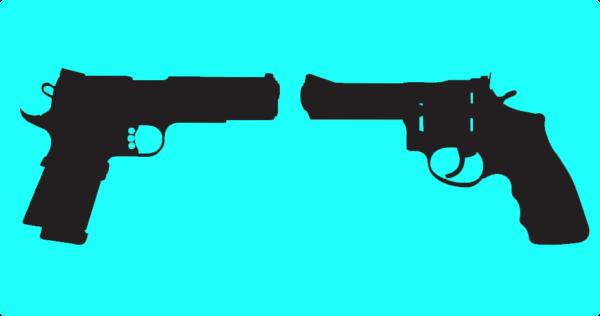New Handguns