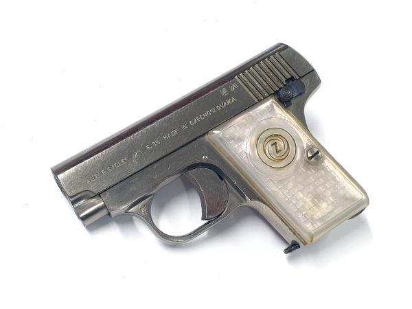"""CZ Automat Pistole """"Z"""""""