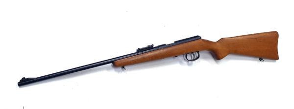 ANSCHÜTZ – .22 LR Rifle