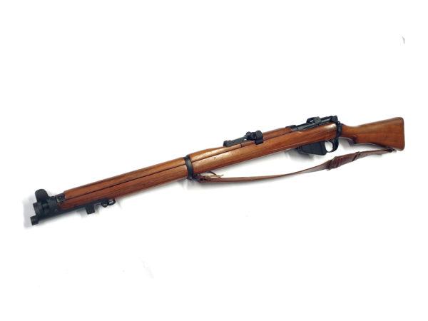 S.A.P. BSA SMLE No1 Mk III