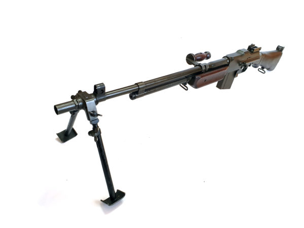 M1918 A2 Browning Automatic Rifle (BAR)